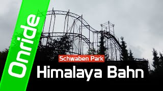 Himalaya Bahn - Schwaben Park ONRIDE