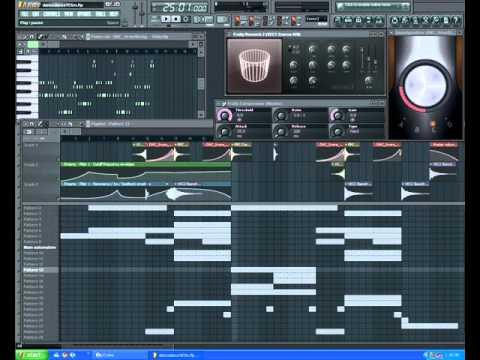 FL Studio 9 - Dance Demo