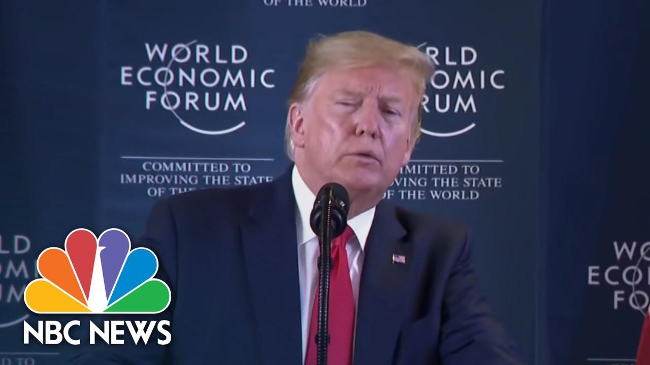 Download Senate Impeachment Trial Of President Trump | Day 2 | NBC News (Live Stream Recording)