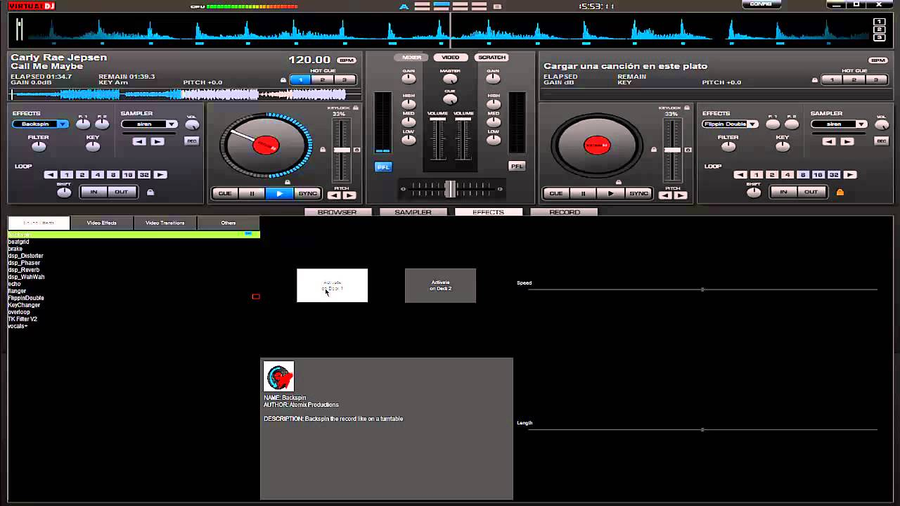 Become a DJ with these three tools for your PC or smartphone