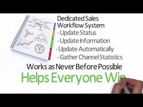 IndirectSales.com - Introduction