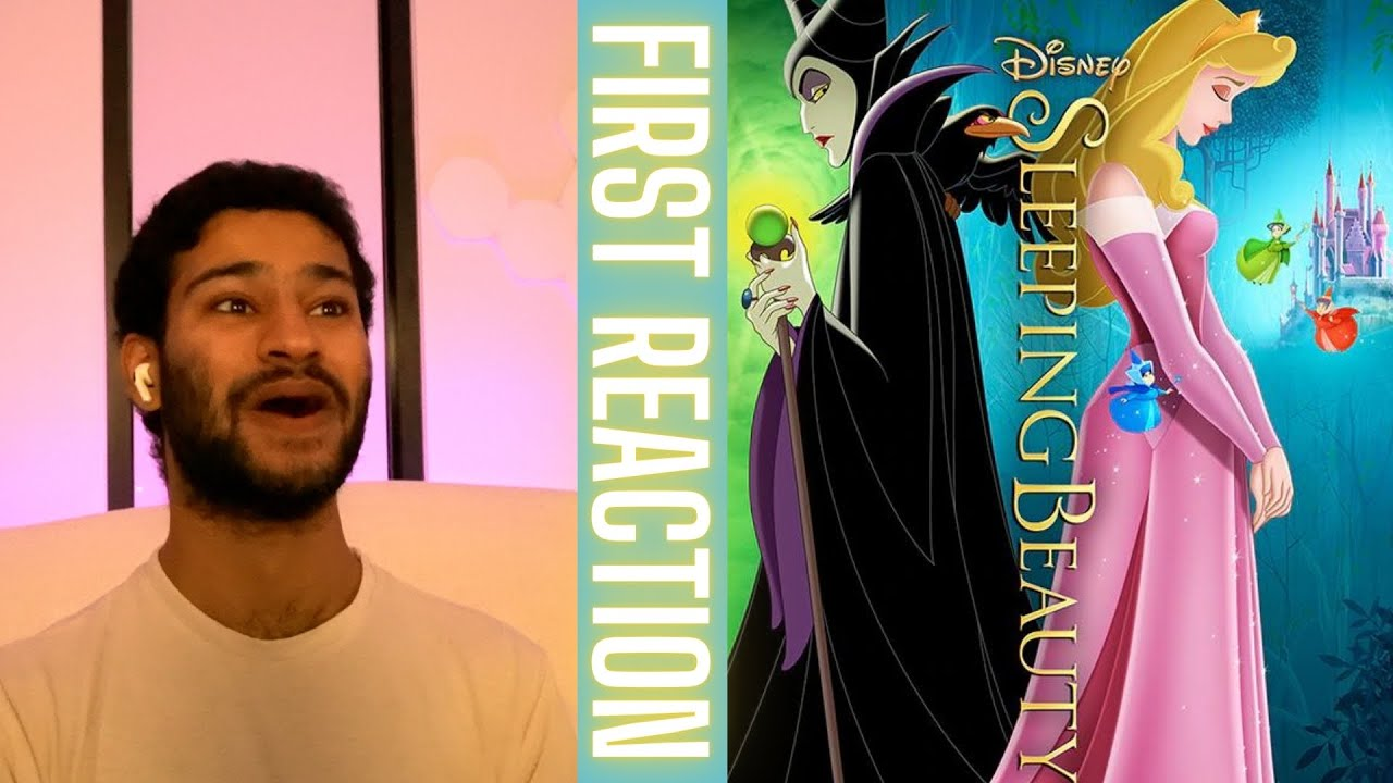 Download Watching Sleeping Beauty (1959) FOR THE FIRST TIME!! || Movie Reaction!