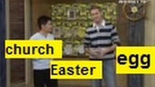 The best English 53. Do you celebrate Easter?