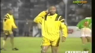 Algérie 2-1 Ghana (Qualifs. Coupe du Monde 1994)