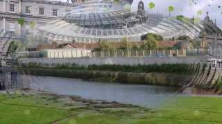 Достопримечательности Ирландии(Слайд-шоу