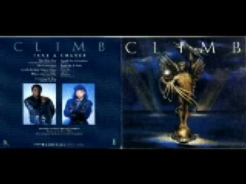 Climb -  Girl Like You (AOR)