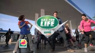 Gas for Life Promotion