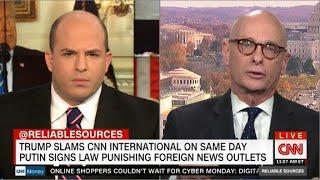 2017-11-26-20-22.Journalists-decry-Trump-s-criticism-of-CNNI