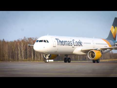 AviaAM Leasing Gives New Life To The Airbus A321-211