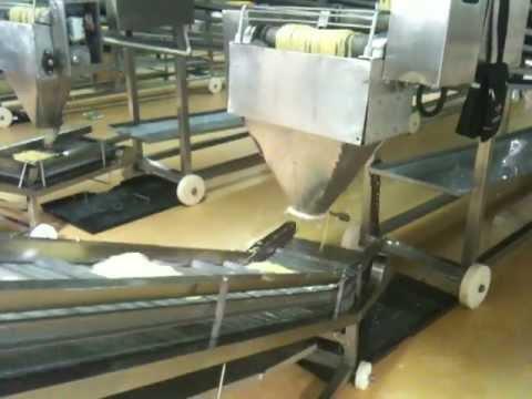 Fresh Noodle Processing Line.2