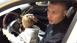видео Надежная служба такси