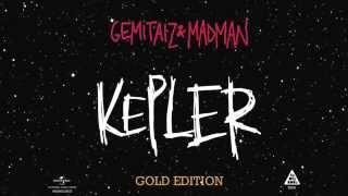"""GEMITAIZ & MADMAN - """"Haterproof 2"""" (Aquadrop Remix)"""