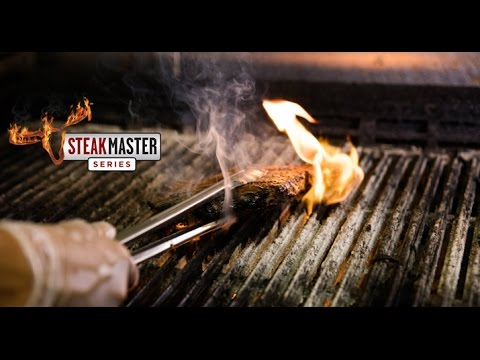 Longhorn Steakhouse Steakmaster Series