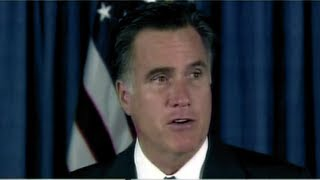 Mitt Romney: Failing the Commander-in-Chief Test