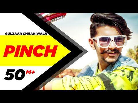 GULZAAR CHHANIWALA | PINCH (Official Video) | Latest Songs 2020 | New Songs 2020 | Speed Records