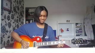 Tom Mischs Guitar Tone | Asdela