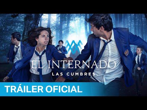 El Internado: Las Cumbres - Tráiler Oficial    Prime Video España