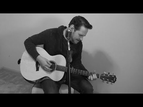 Jason Aldean You Make It Easy  (Cover)