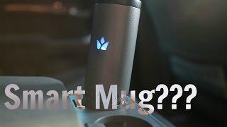 Yecup: The world First Smart Mug!!