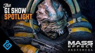 New Impressions Of Playing Mass Effect Andromeda For 3 Hours