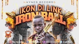 Ikon D Link - Iron Ball - March 2019