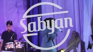 NISSA Sabyan - Kun Anta terbaru live Kebumen