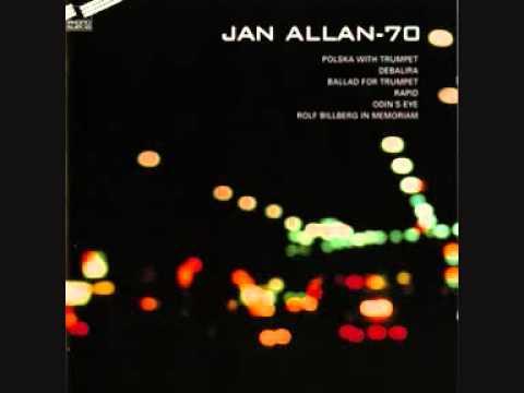 Jan Allan - Rolf Billberg in Memoriam