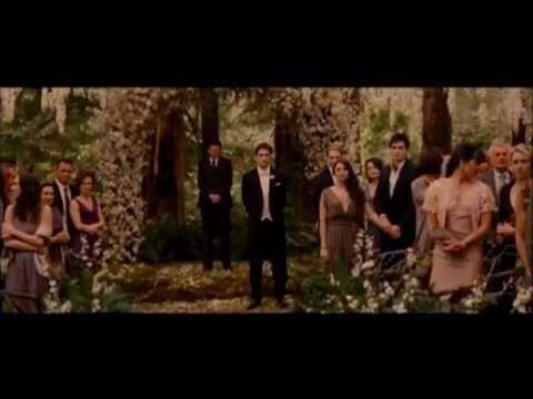 Edward and Bella - One step closer