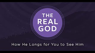 STCOC Sunday, June 7th, 2020: Josiah Stoner: The Real God