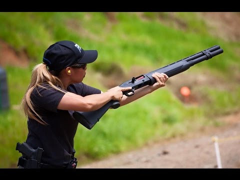 The Shooter's Mindset Episode 142 Amy Dillon