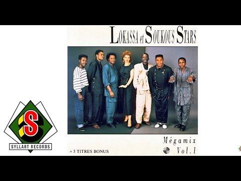 Lokassa & Soukous Stars - Nairobi Night (audio)