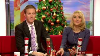 The Best of... Louise Minchin!