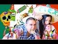 PROBANDO DULCES MEXICANOS! ? | Mariale