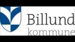 Rigtige mænd går også i sort i Billund Kommune