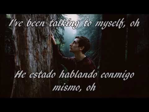Gallant - Talking to Myself (Sub. español y Lyrics)