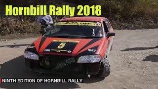 2018 JK Tyre Hornbill Rally | Auto News  | AutoToday