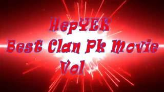 JaqerMeister HepYEK Clan Pk Movie Vol II / HOMEKO WORLD