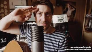 Tommy Finke - Ein Herz für Anarchie (Demo)