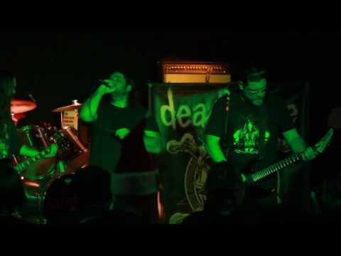 "dead horse ""Murder Song"" at Texas Mist, Austin, Tx. December 3, 2016"