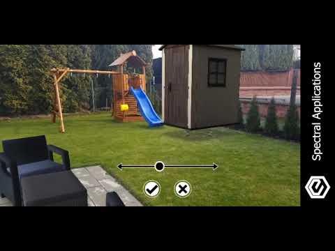 Home Design 3d Ar Outdoor Garden Youtube