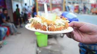 Street Foods of Rajshahi