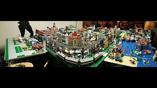 Lego City Update #9 October 2015