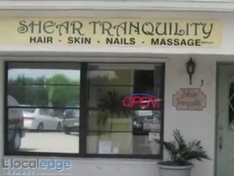 Shear Tranquility Salon and Day Spa - Sebastian, FL