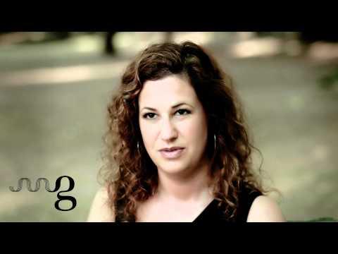 GAIA CloseUps — Gwendolyn Masin, Violinist (Béla Bartók: Romanian Folk Dances SZ 68)