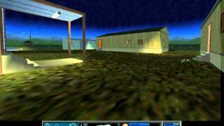 Rainbow Six 1 (1998) HQ gameplay