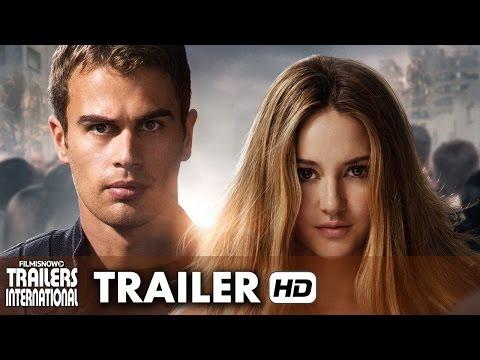 Trailer do filme A Série Divergente: Convergente
