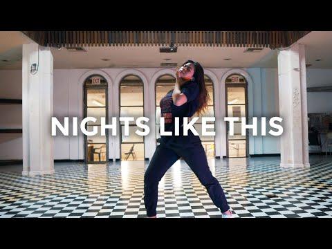 Nights Like This - Kehlani (Dance Video) | @besperon Choreography