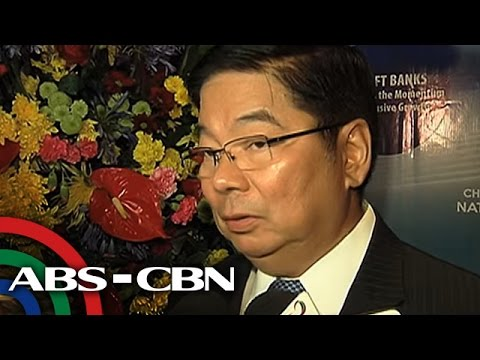 TV Patrol: Bangko Sentral, pabor na alisin ang Bank Secrecy Law