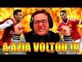 SMALLING & KOSCIELNY | A AZIA VOLTOU | FIFA 17 ULTIMATE TEAM