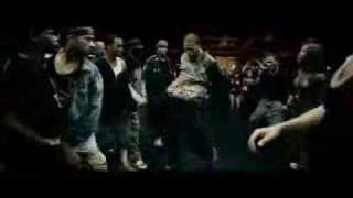 chris brown - stomp the yard